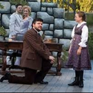 BWW Review: Aesthetically Exquisite THE SECRET GARDEN at GLT