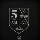 Panic City Releases New Track '5AM' on Dim Mak