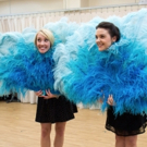 BWW TV: We're Dreaming of a WHITE CHRISTMAS Tour; Go Inside the Rehearsal Room!
