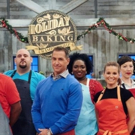 Food Network to Premiere New Season of HOLIDAY BAKING CHAMPIONSHIP, 11/6
