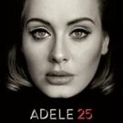 Adele Breaks Records at hmv Canada with New Album '25'