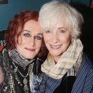 Photo Flash: Betty Buckley and Whoopi Goldberg Stop by SUNSET BOULEVARD