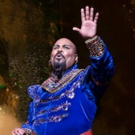 VIDEO: ALADDIN's Genie, James Monroe Iglehart, Works His Magic At The Drama Book Shop