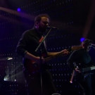 VIDEO: Frightened Rabbit Performs 'Get OuT' on LATE LATE SHOW