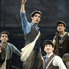 BWW Review: Seize the Stage! Rousing NEWSIES Leaps Over to OC's Segerstrom Center