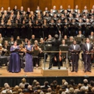 Berkeley Symphony Performs Shostakovich's Symphony No. 13, 5/4