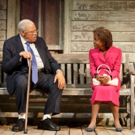 Photo Flash: James Earl Jones and Cicely Tyson Play THE GIN GAME on Broadway