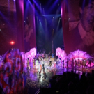 BWW Review: THE BEATLES LOVE by Cirque du Soleil at The Mirage in Las Vegas is Entrancing