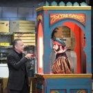 VIDEO: Tom Hanks Revisits BIG's Zoltar Machine with Special Request on LATE SHOW