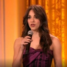 VIDEO: ON YOUR FEET's Ana Villafane Performs on 'Broadway At the White House'