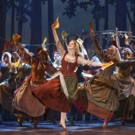 BWW TV: Attend the Ball with Highlights from the New CINDERELLA Tour!