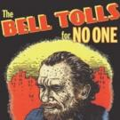 City Lights Presents THE BELL TOLLS FOR NO ONE by Charles Bukowski