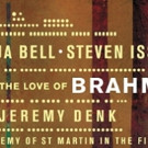 Music About Love And Friendship Inspires Joshua Bell And Steven Isserlis On New Album