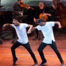BWW Review:  Artistic Forms Brilliantly Collide in Damian Woetzel's DEMO:  PLACE at Kennedy Center