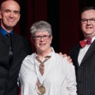 Hartt Dance Founder Enid Lynn Receives Fuller Medal