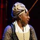 THE FRIDAY SIX: Q&As with Your Favorite Broadway Stars- AMAZING GRACE's Laiona Michelle