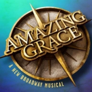 AMAZING GRACE Cast Will Reunite in November to Record Cast Album; Hits Shelves in January