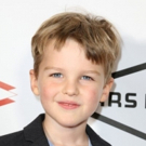 Confirmed: Iain Armitage to Star in New CBS Comedy YOUNG SHELDON