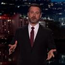 Jimmy Kimmel Gets Emotional As He Reveals Newborn's Son's Open Heart Surgery