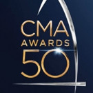 Carrie Underwood & More Among First Performers Announced for 50TH ANNUAL CMA AWARDS