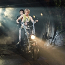 Photo Flash: New Shots from Jim Steinman's Edgy BAT OUT OF HELL - THE MUSICAL in Manchester
