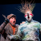 Photo Flash: World Premiere of THE LAST FIREFLY Thunders Onstage at Children's Theatre Company