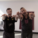 DANCE CAPTAIN DANCE ATTACK: Ben Gets Jellicle with CATS' Corey John Snide!