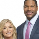Scoop: LIVE WITH KELLY AND MICHAEL - Week of March 28, 2016