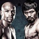 MAYWEATHER vs. PACQUIAO Shatters Previous Pay-Per-View Records