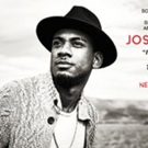 Joshua Ledet Signs Exclusive Label Partnership With The SoNo Recording Group