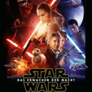 First Look - New International Poster for STAR WARS: THE FORCE AWAKENS