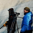 Photo Flash: Former NYC Cop Turns Filmmaker with THE AIRPORT RUN