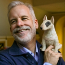 Chris Van Allsburg Makes Appearance in Chicago Today for 30th Anniversary of THE POLAR EXPRESS Book