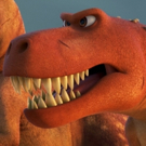 Disney-Pixar's THE GOOD DINOSAUR to Screen at El Capitan Theatre, 11/25-12/13
