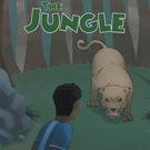 Paul Walters Shares THE JUNGLE