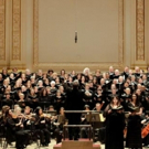 New York Choral Society and Orchestra to Present U.S. Debut of Joseph Vella's THE HYLAND MASS