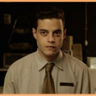 Rami Malek Stars in Thriller BUSTER'S MAL HEART, Opening Theatrically This April