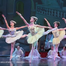 Photo Flash: First Look at the Cast of Atlantic City Ballet's THE NUTCRACKER in Action
