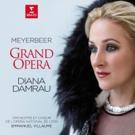 Diana Damrau to Release New Album 'Meyerbeer: GRAND OPERA' on Erato