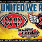 Styx, Reo Speedwagon, and Don Felder Set to Launch 'United We Rock' U.S. Summer Tour