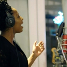 BWW TV: T'Shan Williams and Sharon D. Clarke Duet on 'My Friend' from THE LIFE at Southwark Playhouse