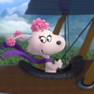 Kristin Chenoweth Returns to 'Peanuts' Gang as Voice of 'Fifi' in Upcoming Animated Film