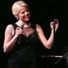Photo Coverage: Megan Hilty Returns to Cafe Carlyle!