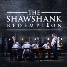 THE SHAWSHANK REDEMPTION Set for Theatre Royal Glasgow