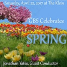 Celebrate Spring With Greater Bridgeport Symphony - Final Show Of The Season