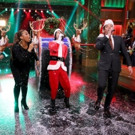 VIDEO: Rashida Jones, Queen Latifah & More Sing Holiday Parodies on TONIGHT
