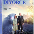 HBO's DIVORCE: The Complete First Season Out on Blu-ray/DVD 5/9