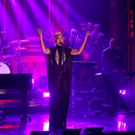 VIDEO: Mary J. Blige Performs 'Love Yourself' on TONIGHT SHOW