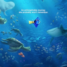 FINDING DORY Unveils New Cast of Aquatic Characters