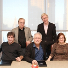 Photo Flash: Alan Menken, Glenn Slater Lead Master Class for BMI Musical Theatre Workshop